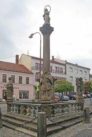 Bystřice nad Pernštejnem, photo: Prazak / Creative Commons 3.0 Unported