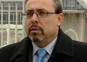 Antiguo jefe del Servicio de Inteligencia, Miroslav Krejčík, foto: ČT24