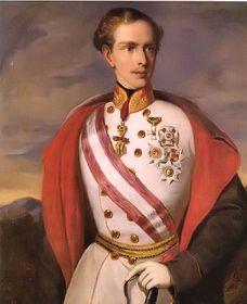 François-Joseph Ie