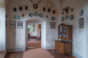 Охотничий коридор, фото: Dominik Matus, Wikimedia Commons, CC BY-SA 4.0