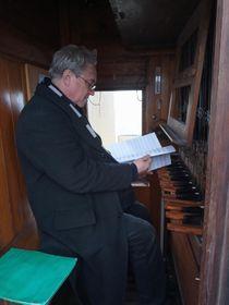 Photo: Václav Müller, Czech Radio