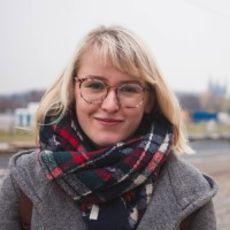 Зузана Андреска, фото: Архив Зузаны Андреской
