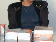 Agnesa Horvatova