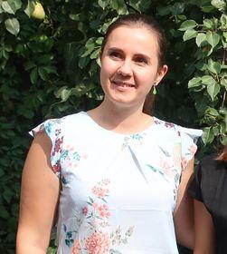 Jana Žilková (Foto: Martina Schneibergová)