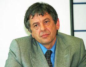 Milan Teplý (Foto: CTK)