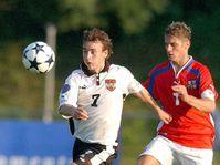 European Under 21 Championships, photo: CTK