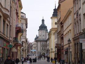 Pilsen (Foto: Archiv Radio Prag)