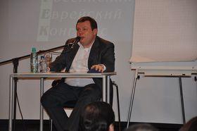 Михаил Фридман, фото: Антон Борисович Носик, CC BY 3.0