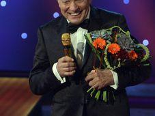 Karel Gott (Foto: ČTK)