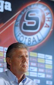 Jozef Chovanec, foto: ČTK