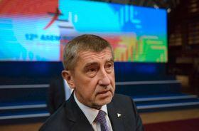 Андрей Бабиш, фото: ЧТК/Доспива Якуб