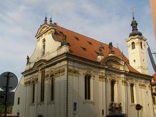 Kirche St. Simon und Judas (Foto: Michal Kmínek, CC BY-SA 3.0)