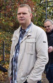 историк Штепан Черноушек, фото: Екатерина Сташевская