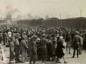 Освенцим (Фото: ЧТК)