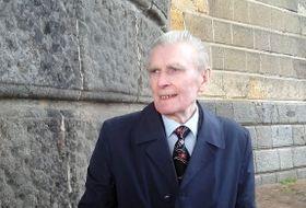 Robert Kvaček, photo: ČT