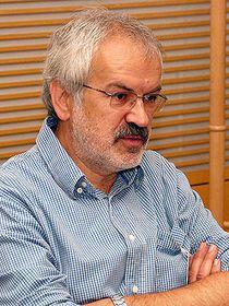 Oldřich Tůma (Foto: Anna Duchková, Archiv des Tschechischen Rundfunks)