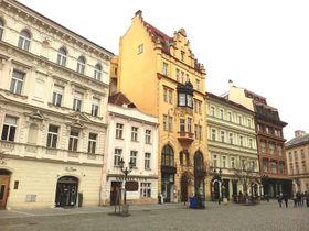 Фруктовый рынок, Фото: Екатерина Сташевская, Чешское радио - Радио Прага