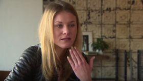 Jana Andert (Foto: YouTube Kanal von RTV Rijnmond)
