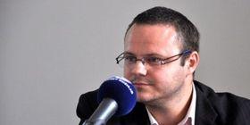 René Zavoral, foto: Jakub Hritz