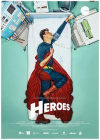 Losers Cirque Company, 'Heroes' (Foto: Letní Letná)