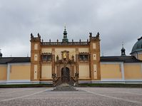 Kloster auf dem Heiligen Berg (Foto: Ondřej Tomšů)