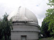 El Observatorio en Ondrejov