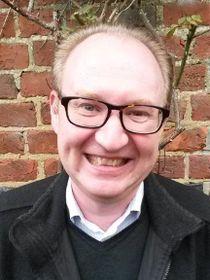 Michael Tate, photo: David Vaughan