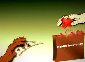 Krankenversicherung - zdravotní pojištění (Foto: kalhh, Pixabay / CC0)