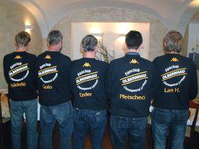 German fans of Litvinov