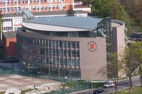 Tomáš-Baťa-Universität (Foto: Adam P., Wikimedia Commons, CC BY-SA 4.0)