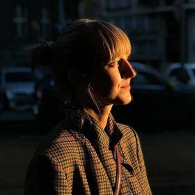 Jana Švagr, photo : Piaoyu Xie