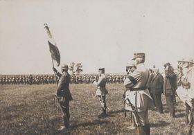 Les légionnaires tchèque, photo: Archives de MZV
