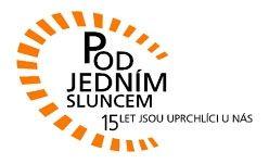 Логотип проекта «Под одним солнцем»