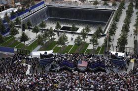 Ground Zero, foto: ČTK