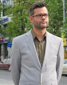 Petr Kučera (Foto: Martina Schneibergová)