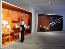 Besucherzentrum in Nová Role (Foto: Zdeněk Trnka, Archiv des Tschechischen Rundfunks)