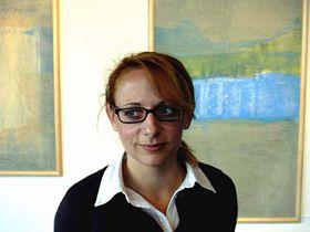 Adriana Krnácová (Foto: Gerald Schubert)
