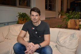 David Douša (Foto: Eva Turečková)