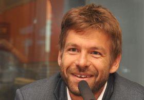 Robert Pelikán, photo: Marián Vojtek