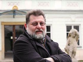 Jörg Krappmann (Foto: Pavel Konečný, Archiv der Palacký-Universität)