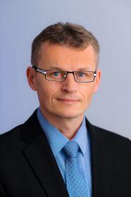Jiří Kraus, foto: archivo de Aeropuerto Praga