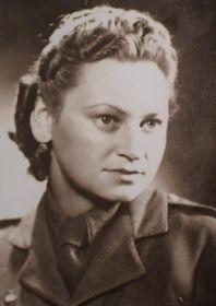 Božena Ivanová (Foto: Archiv Post Bellum)
