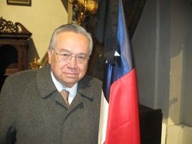 Enrique Krauss