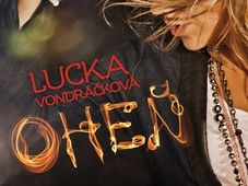 Луция Вондрачкова: «Огонь» (Фото: BrainZone)