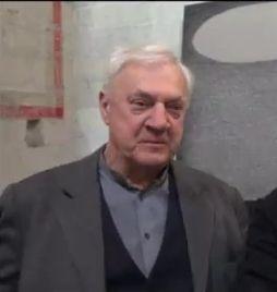 Miloslav Moucha, photo : Centre tchèque de Paris