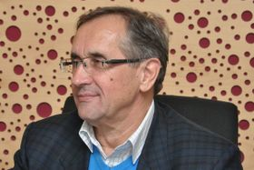 Bohumír Janský (Foto: Marián Vojtek, Archiv des Tschechischen Rundfunks)