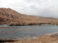 Киргизия (Фото: Сайга20К, CC BY-SA 3.0)