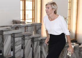 Kateřina Neumannová (Foto: ČTK / Ondřej Deml)