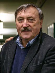 Antonín Panenka, foto: Petr Vrabec / PV Foto