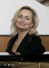 Zuzana Ceralová Petrofová, foto: archivo Petrof